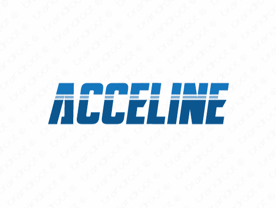 Brandable Domain Name - acceline.com