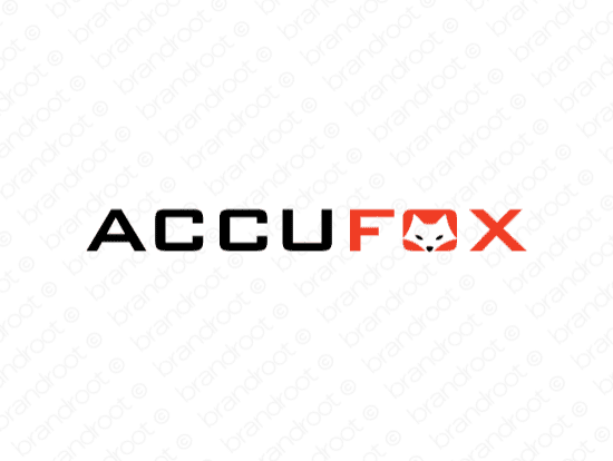 Brandable Domain Name - accufox.com