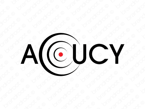 Brandable Domain Name - acucy.com