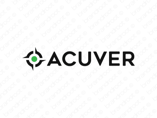 Brandable Domain Name - acuver.com