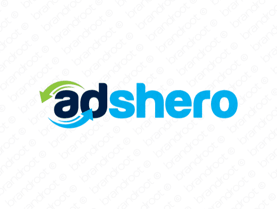 Brandable Domain Name - adshero.com