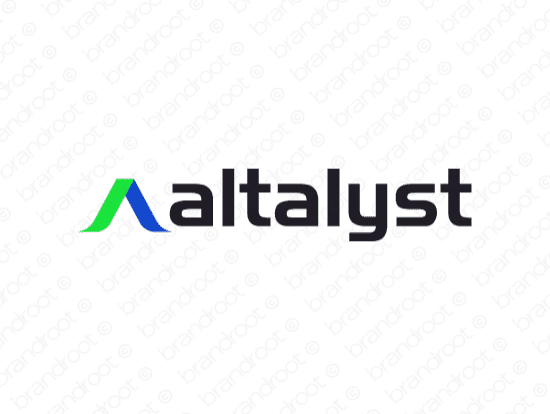 Brandable Domain Name - altalyst.com