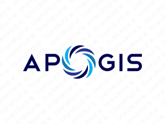 Brandable Domain Name - apogis.com