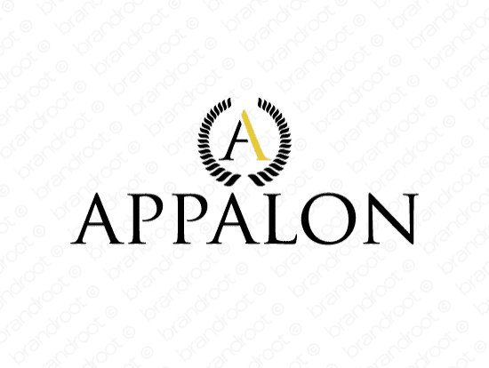 Brandable Domain Name - appalon.com