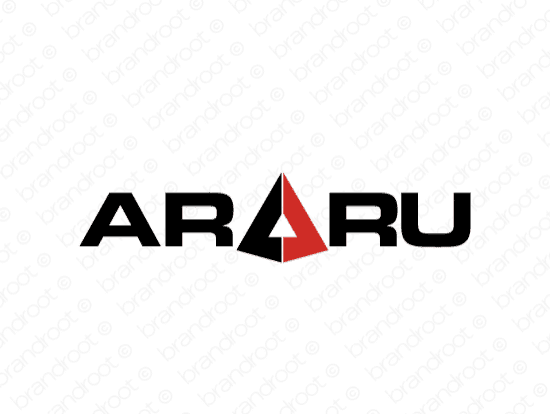 Brandable Domain Name - araru.com