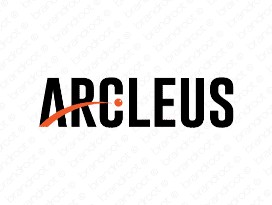 Brandable Domain Name - arcleus.com