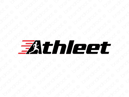 Brandable Domain Name - athleet.com