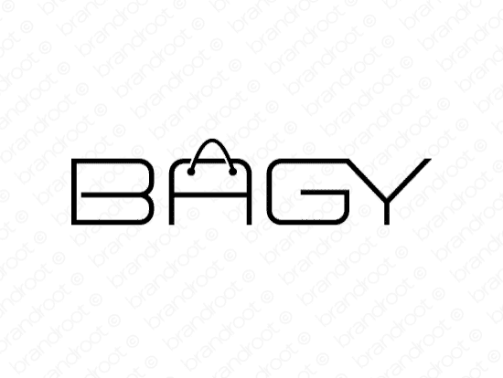 Brandable Domain Name - bagy.com