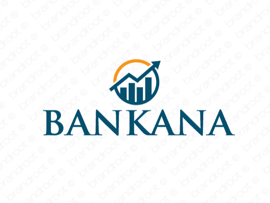 Brandable Domain Name - bankana.com