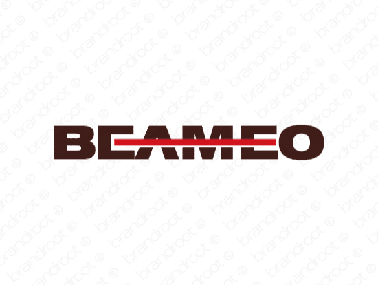 Brandable Domain Name - beameo.com