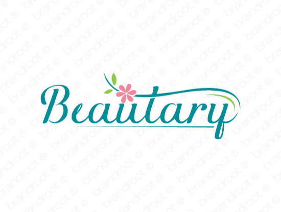 Brandable Domain Name - beautary.com