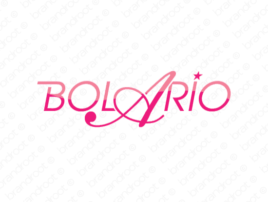 Brandable Domain Name - bolario.com