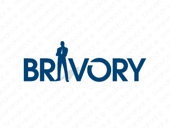 Brandable Domain Name - bravory.com