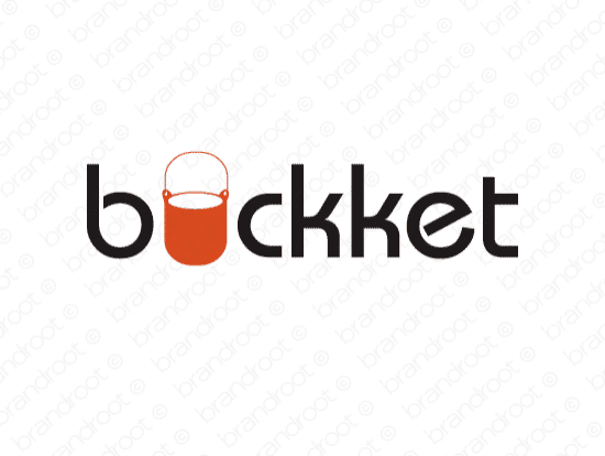 Brandable Domain Name - buckket.com