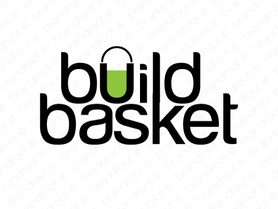 Brandable Domain Name - buildbasket.com