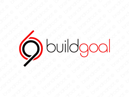 Brandable Domain Name - buildgoal.com