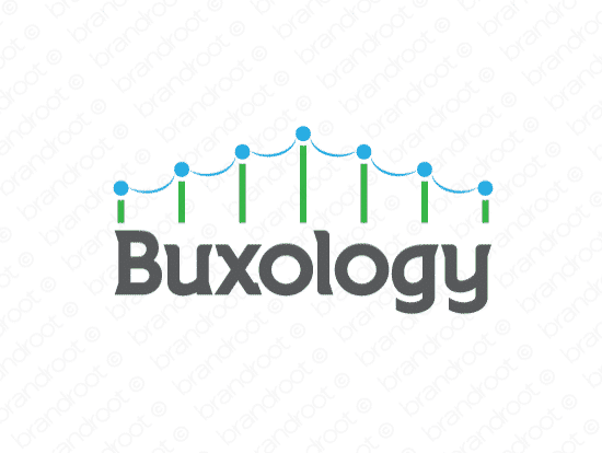 Brandable Domain Name - buxology.com