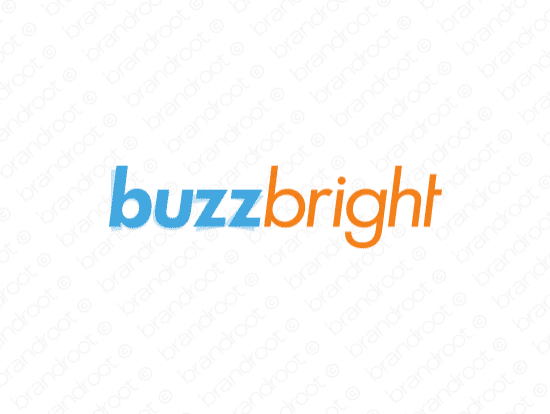 Brandable Domain Name - buzzbright.com
