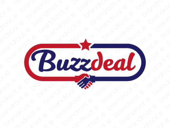 Brandable Domain Name - buzzdeal.com