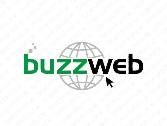 Brandable Domain Name - buzzweb.com
