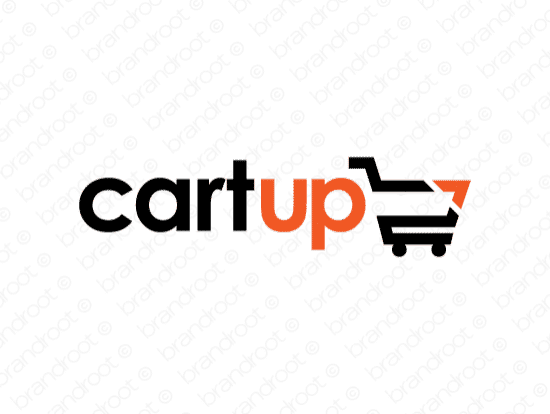 Brandable Domain Name - cartup.com
