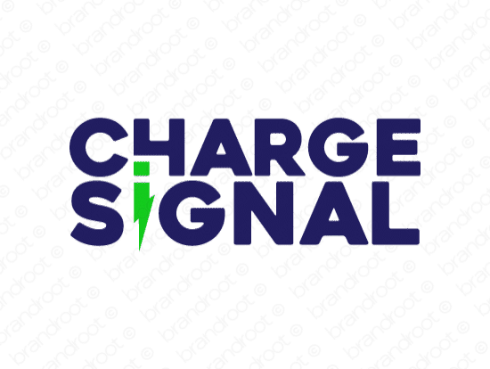 Brandable Domain Name - chargesignal.com