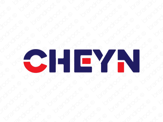 Brandable Domain Name - cheyn.com