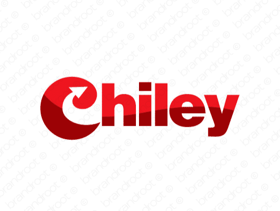 Brandable Domain Name - chiley.com