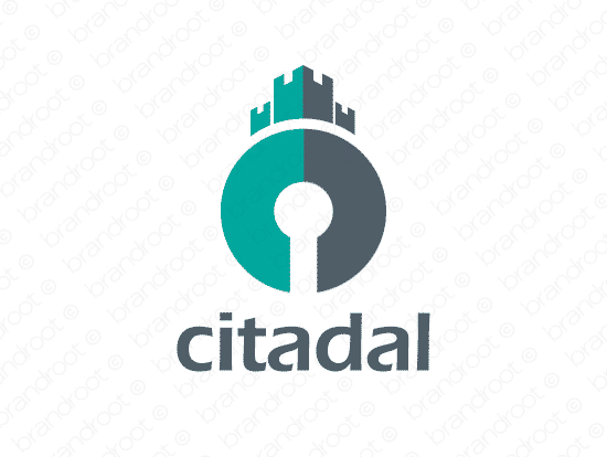 Brandable Domain Name - citadal.com