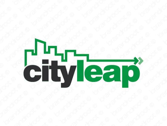Brandable Domain Name - cityleap.com