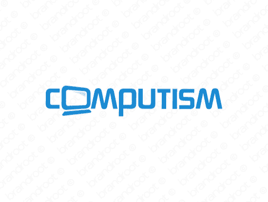 Brandable Domain Name - computism.com