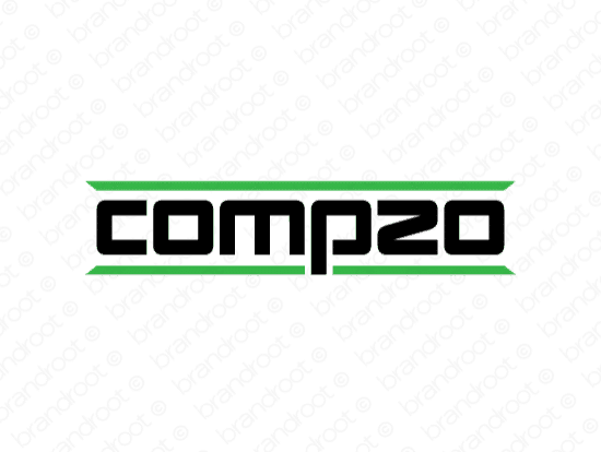 Brandable Domain Name - compzo.com