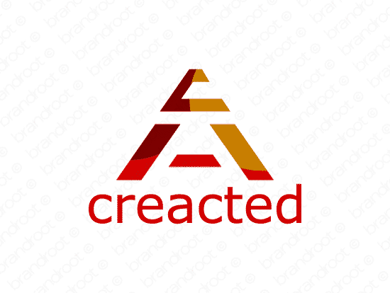 Brandable Domain Name - creacted.com
