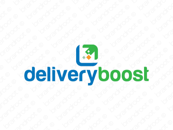 Brandable Domain Name - deliveryboost.com