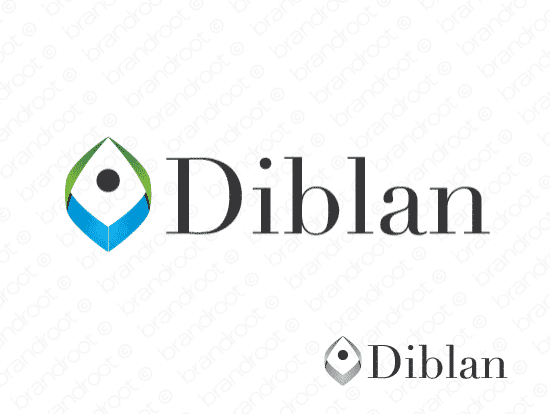 Brandable Domain Name - diblan.com