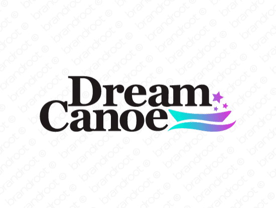 Brandable Domain Name - dreamcanoe.com