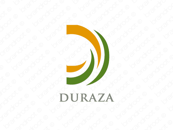 Brandable Domain Name - duraza.com