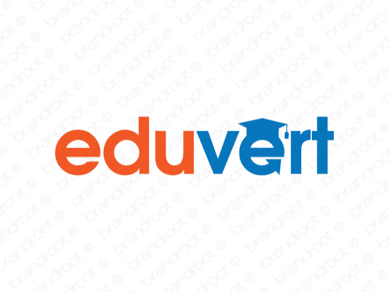 Brandable Domain Name - eduvert.com