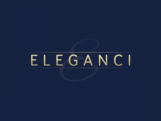 Brandable Domain Name - eleganci.com