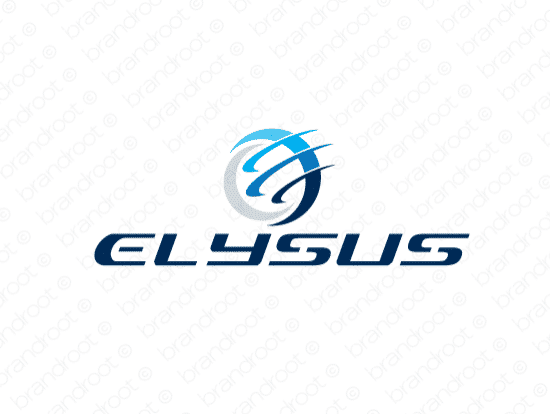 Brandable Domain Name - elysus.com