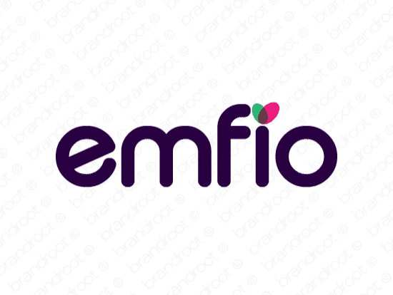 Brandable Domain Name - emfio.com