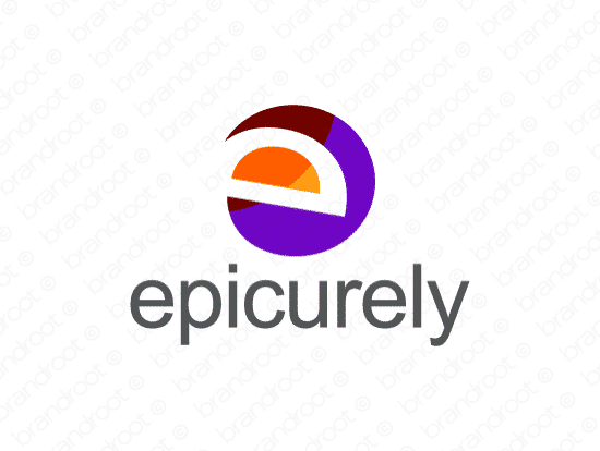 Brandable Domain Name - epicurely.com