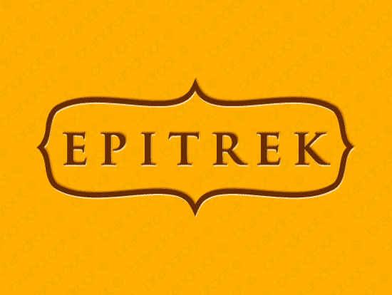 Brandable Domain Name - epitrek.com