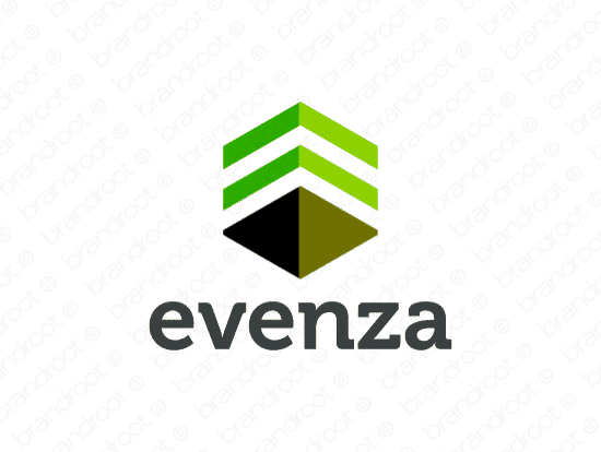 Brandable Domain Name - evenza.com