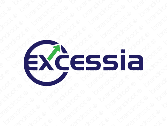 Brandable Domain Name - excessia.com