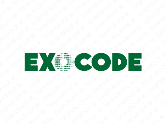 Brandable Domain Name - exocode.com