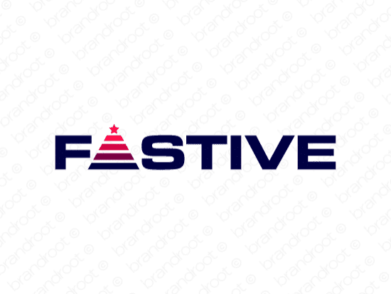 Brandable Domain Name - fastive.com