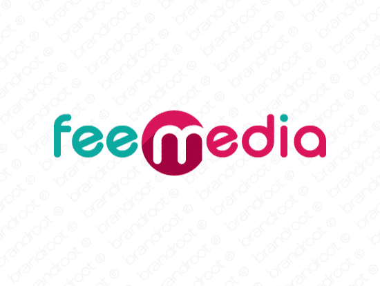 Brandable Domain Name - feemedia.com