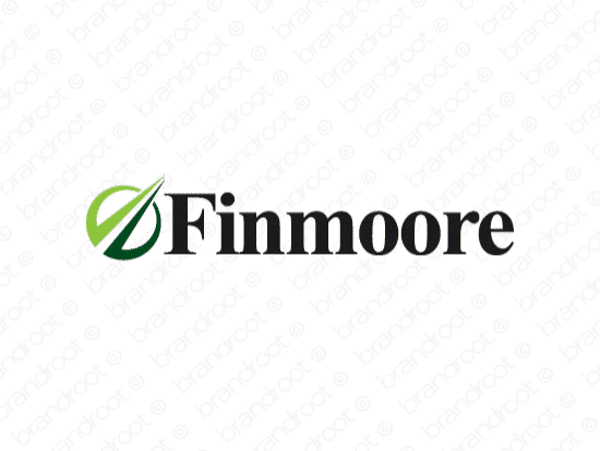 Brandable Domain Name - finmoore.com