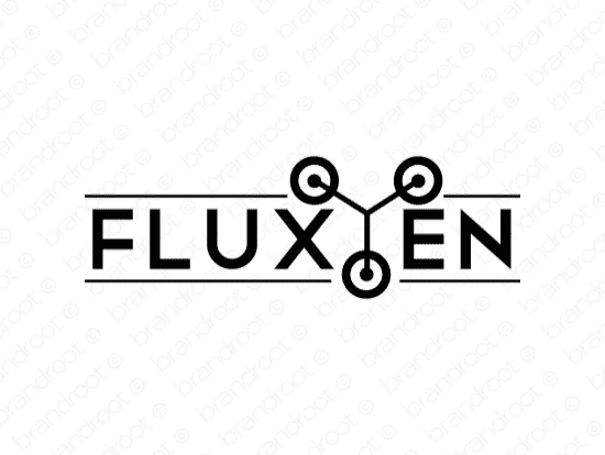 Brandable Domain Name - fluxien.com